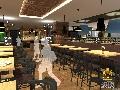 Restaurant Kandelábr